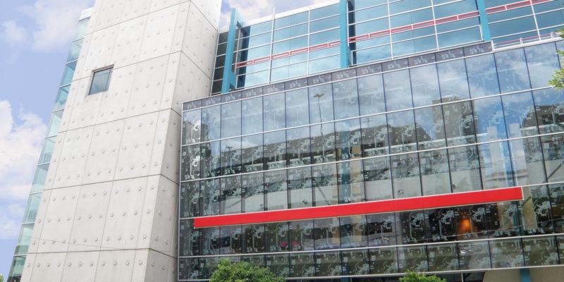 healthcare facility design