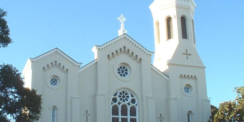 historic church renovation